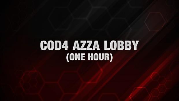 COD4: Azza Lobby [One Hour]