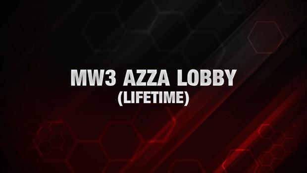 MW3: Azza Lobby [Lifetime]