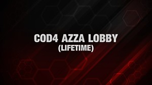 COD4: Azza Lobby [Lifetime]