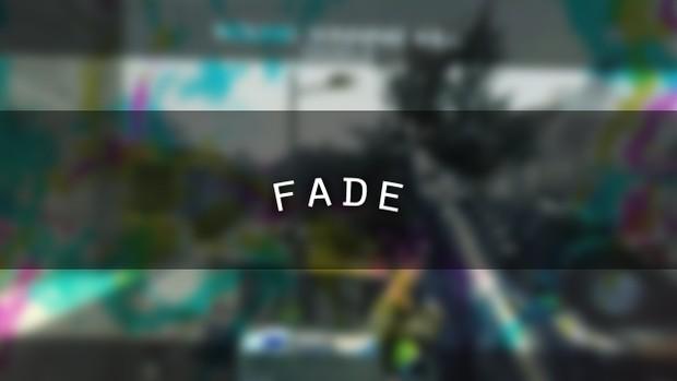 FADE - Project File (AE)