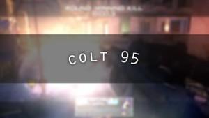 COLT 95 - Project File (AE)