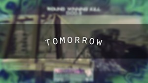 TOMORROW - Project File (AE)