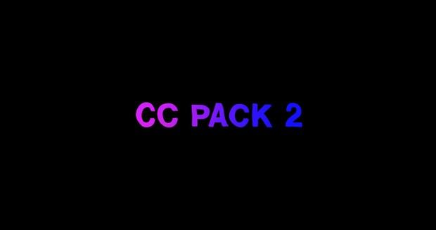 CC PACK 2 (FREE)