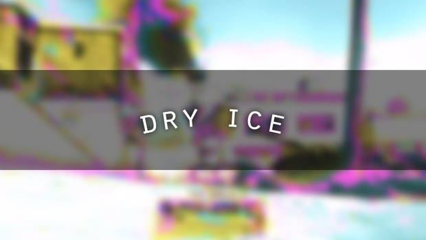 DRY ICE - Project File (AE)