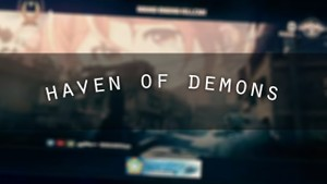 HAVEN OF DEMONS - Project File (AE)