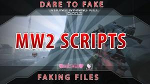 MW2 Scripts!