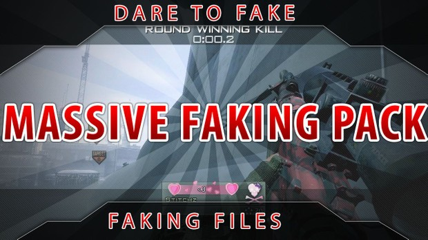 Massive Faking Pack [Multi-Cod]
