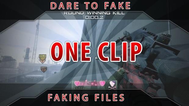 One Clip ( PC 2 Xbox)