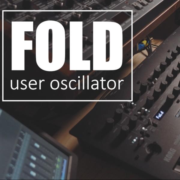 FOLD User Oscillator (PRLG)