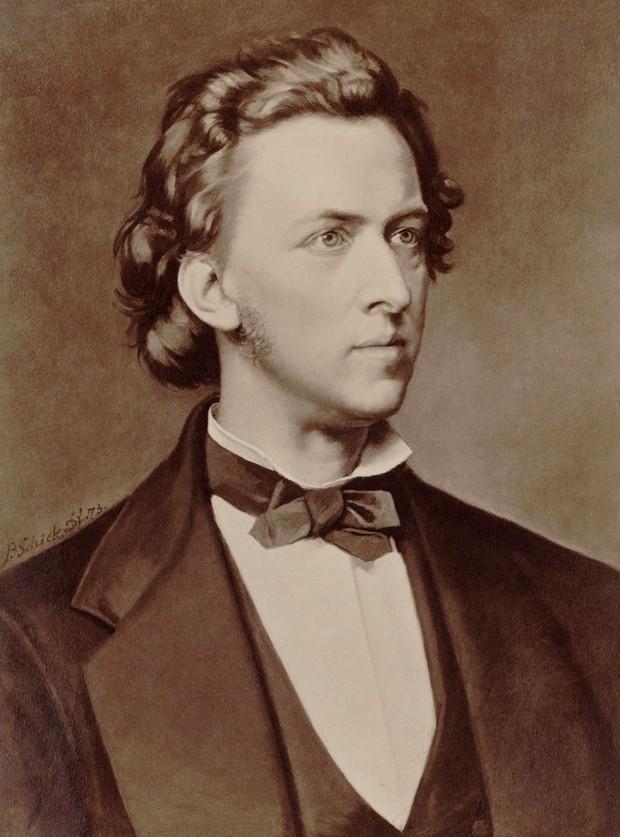Chopin Nocturne in E Minor