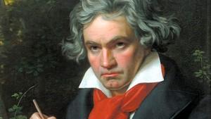 The Quad Beethoven 9