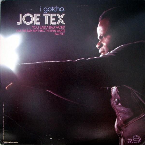 I Gotcha - Joe Tex - Bass Transcription / Bass TAB