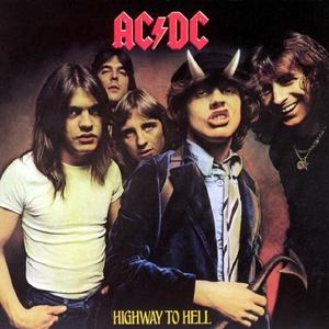 Highway to Hell - AC/DC - Bass Transcription / Bass TAB