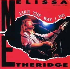 Like The Way I Do - Melissa Etheridge (Bass: Kevin McCormick) Bass Transcription / Bass TAB