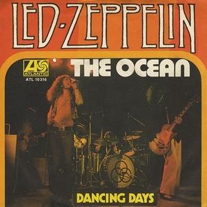 The Ocean - Led Zeppelin (Bass: John Paul Jones) - Bass Transcription / Bass TAB
