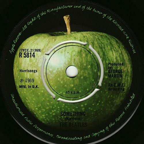 Something - The Bealtes (Bass: Paul McCartney) - Bass Transcription / Bass TAB