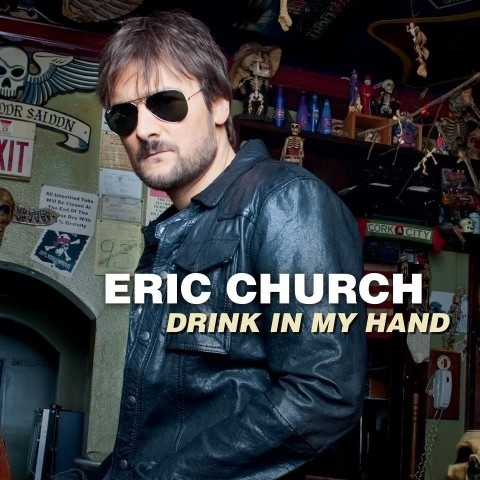 Drink in My Hand - Eric Church - (Bass: Lee Hendricks) Bass Transcription / Bass TAB