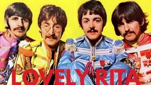 Lovely Rita - The Bealtes (Bass: Paul McCartney) - Bass Transcription / Bass TAB