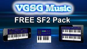 VGSG's Crystal Rhodes - Kontakt 5 & XV Synths - VGSG's VST Store