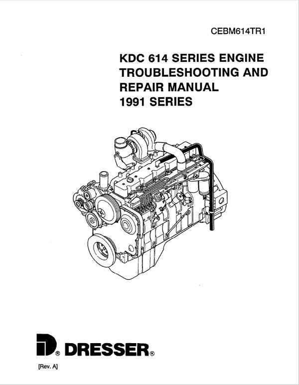 Komatsu PW200-7H, PW220-7H H50051 and up Wheeled Excav