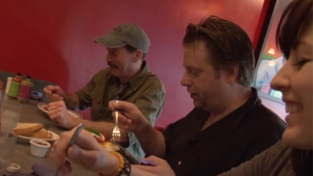 Episode 309: First Ever Restaurant Special