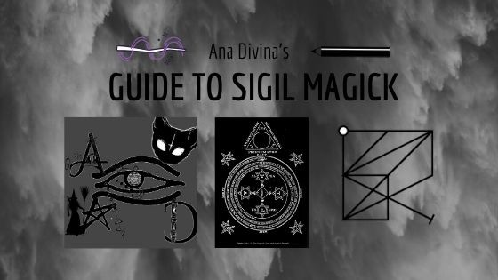 Guide To Practical Sigil Magick