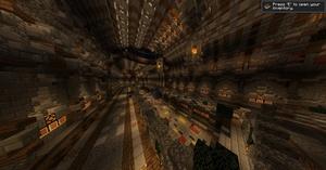 Large Server Shop