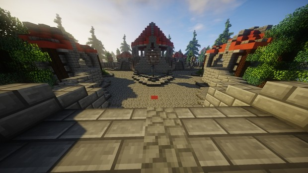 Red Spawn