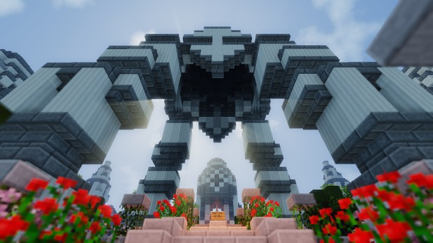 Factions Spawn 4