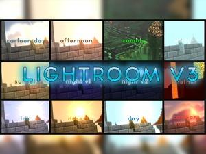 RyanDZN MC Lightroom V3