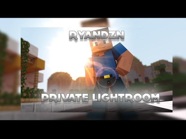 RyanDZN Private Lightroom
