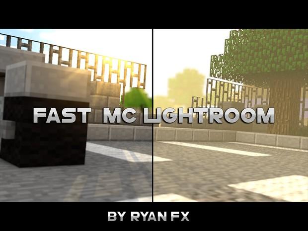 RyanFX MC Lightroom