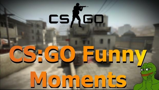 Funny moments csgo
