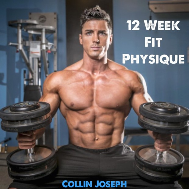 12 Week Fit Physique Ebook