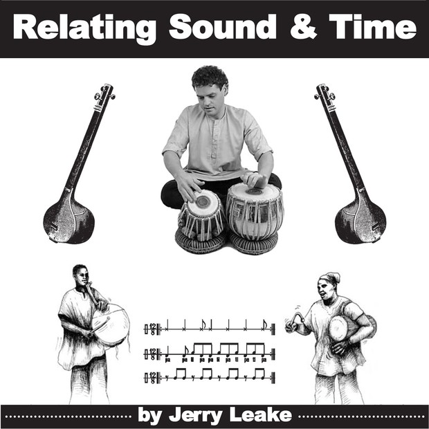 Relating Sound & Time