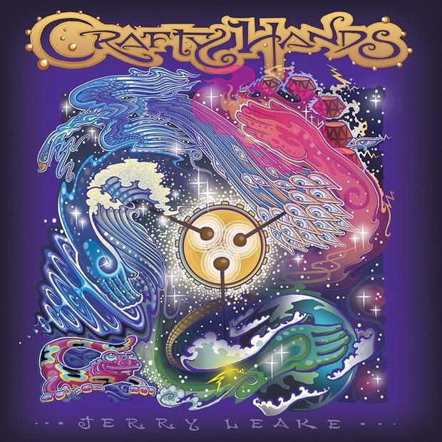 Crafty Hands   Quarks