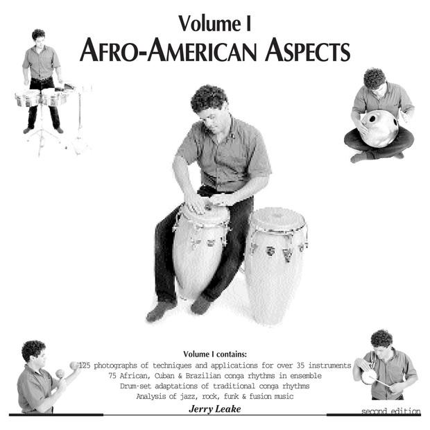 Volume I: Afro-American Aspects