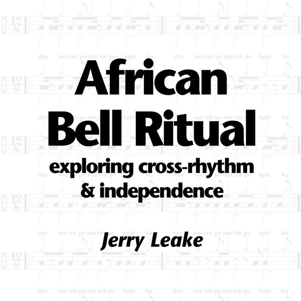 African Bell Ritual