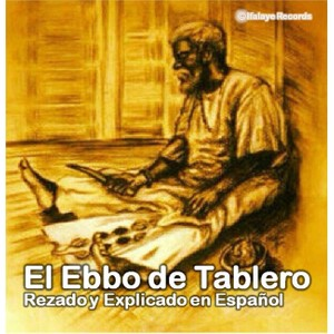 Ebbo de Tablero. 4to Tablero