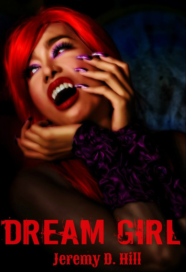 Dream Girl (Occult Erotica)