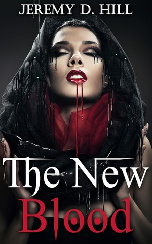 The New Blood (Occult Erotica)