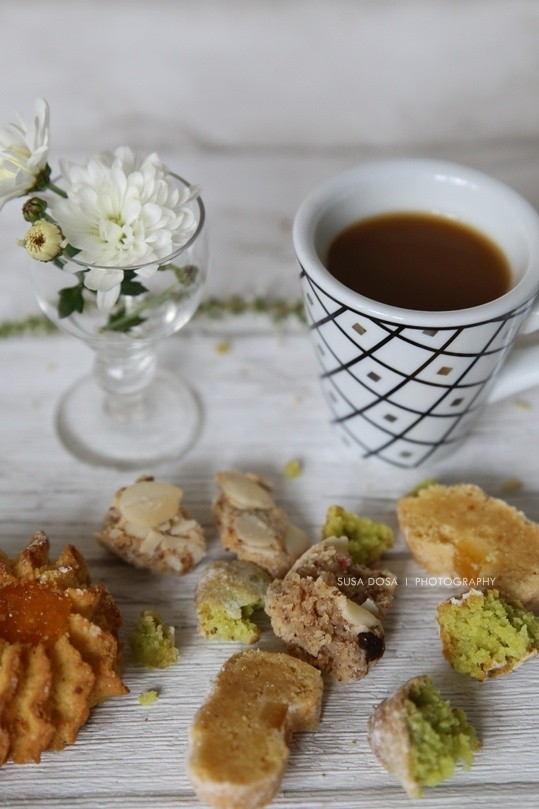 Coffe & Cookies