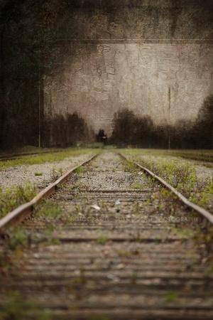 - Railway -
