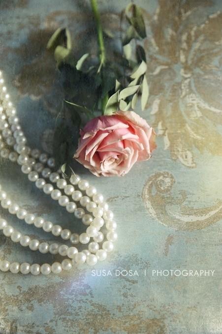 - Rose & Pearl -