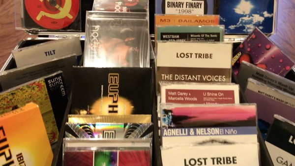 Retrospective CD Junkie Collection