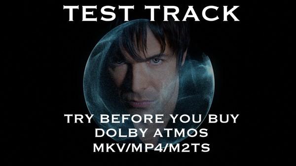 Dolby Atmos TRY BEFORE U BUY!