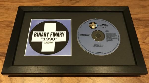 1998 CD Presentation