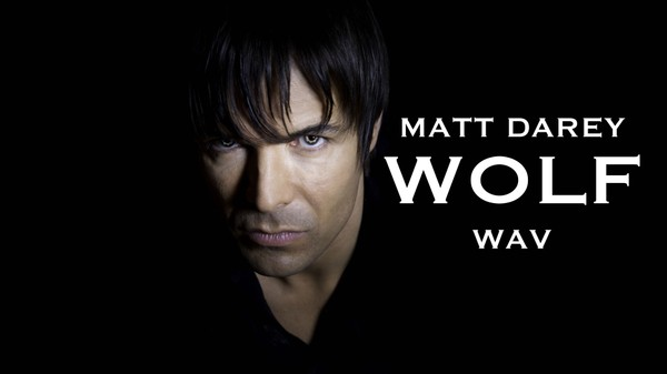 WOLF (The Album) WAV