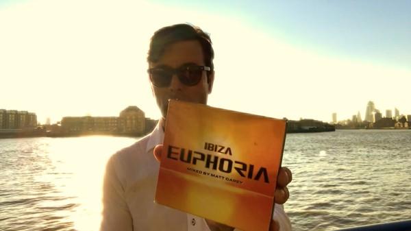 Euphoria Ibiza Experience (20 year anniversary)