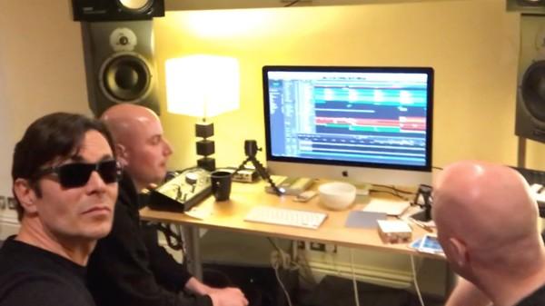 Matt Darey Remix Experience